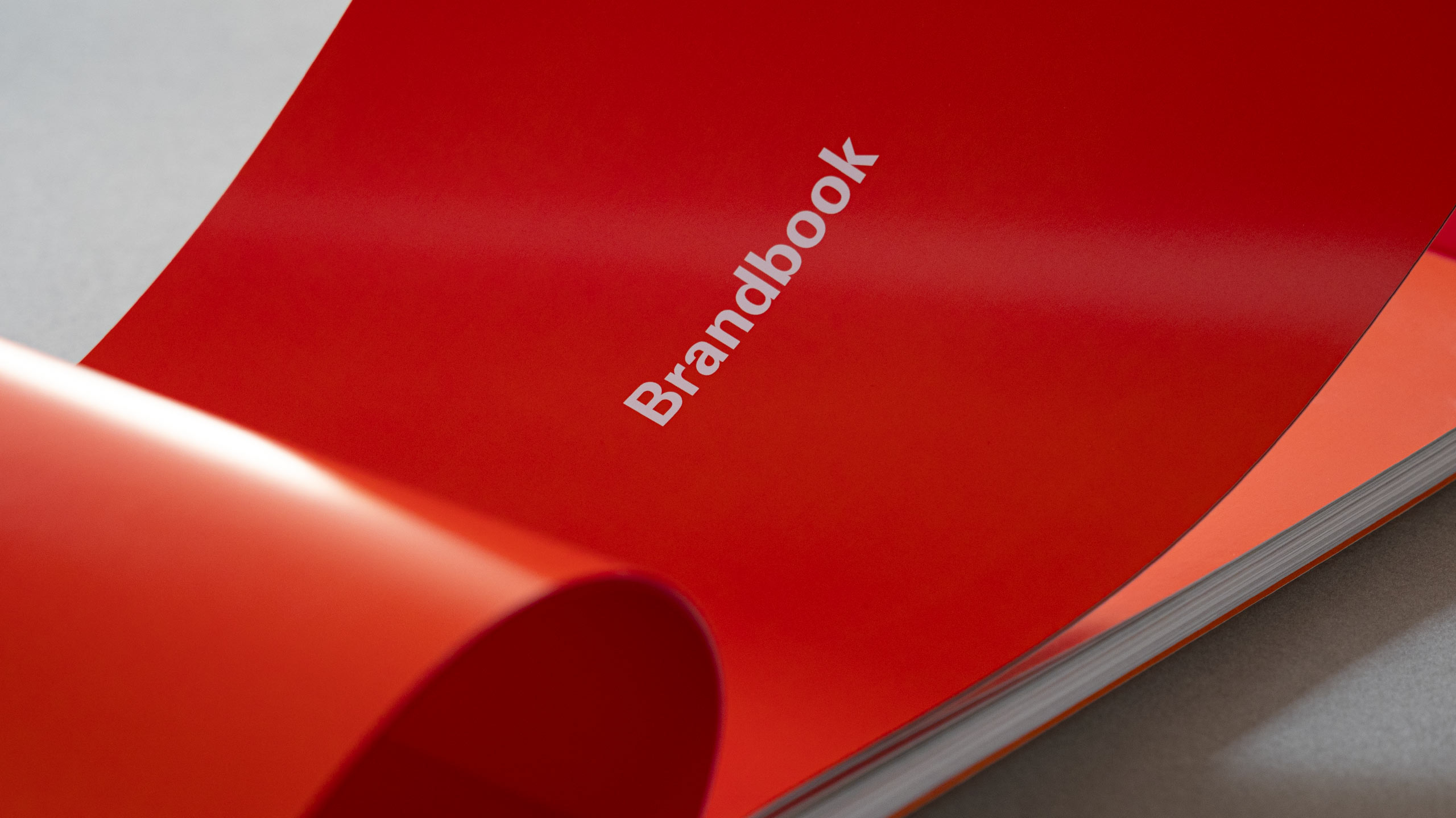 Affinity Foundation Brandbook